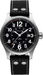 Часы HAMILTON H70615733 - Дека
