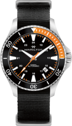 Часы HAMILTON H82305931 - Дека
