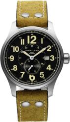 Часы HAMILTON H70655733 - Дека
