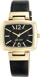 Часы Nine West NW/1840BKBK - Дека