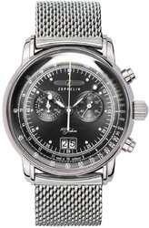 Часы ZEPPELIN 7690M-2 - Дека