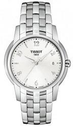 Часы TISSOT T97.1.481.32 - Дека