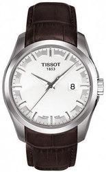 Часы TISSOT T035.410.16.031.00 - Дека