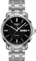 Часы TISSOT T065.430.11.051.00 - Дека