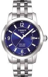 Годинник TISSOT T055.410.11.047.00 - Дека