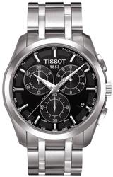 Часы TISSOT T035.617.11.051.00 - ДЕКА