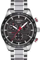 Часы TISSOT T100.417.11.051.01 - Дека