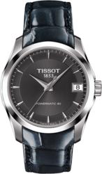 Годинник TISSOT T035.207.16.061.00 - Дека