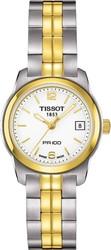 Часы TISSOT T049.210.22.017.00 - Дека