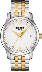 Часы TISSOT T063.210.22.037.00 - ДЕКА