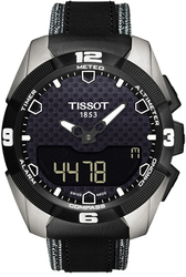 Часы TISSOT T091.420.46.051.01 - ДЕКА