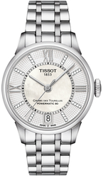 Часы TISSOT T099.207.11.116.00 - ДЕКА