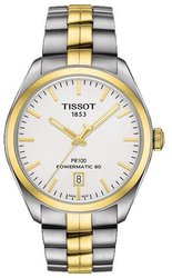 Часы TISSOT T101.407.22.031.00 - Дека