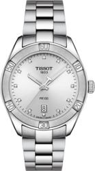 Часы TISSOT T101.910.11.036.00 - Дека