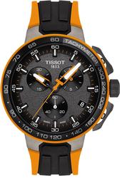 Часы TISSOT T111.417.37.441.04 - ДЕКА