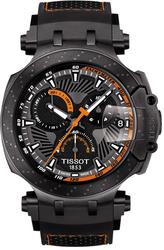 Часы TISSOT T115.417.37.061.05 - Дека