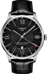 Часы TISSOT T099.429.16.058.00 - Дека