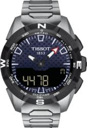 Часы TISSOT T110.420.44.051.00 - Дека