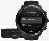 Смарт-часы SUUNTO 9 G1 BARO HR BLACK - Дека