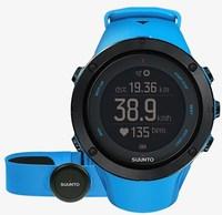 Смарт-часы SUUNTO AMBIT3 PEAK SAPPHIRE BLUE HR - Дека