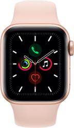 Смарт-часы Apple Watch Series 5 40 mm - Дека