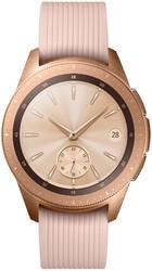 Смарт-часы Samsung GalaxyWatch 42m Gold - Дека