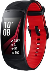 Фітнес-браслет Gear Fit2 Pro Small Red - Дека