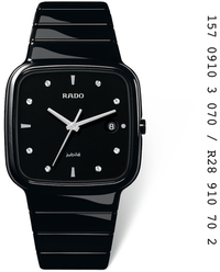 Часы RADO 157.0910.3.070 - Дека