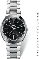Часы RADO 658.0513.3.015 - Дека